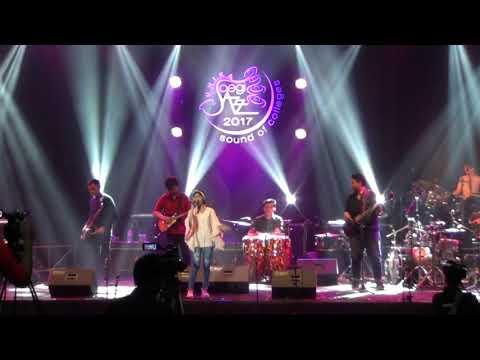 Unika Se7en  - Soegijazz 2017 ( Full Concert )