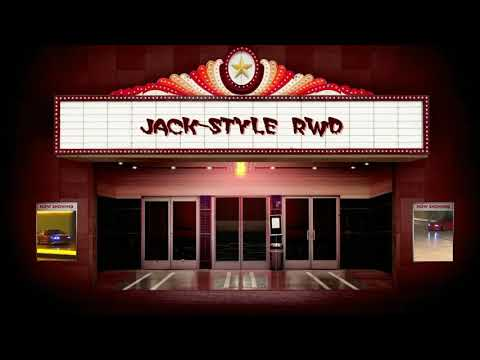 JACK-STYLE / 踏んでる3D-RWD / スーパーラジコン日本橋店 / HRCメリケンナックル