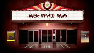 JACK-STYLE / 踏んでる3D-RWD / スーパーラジコン日本橋店 / HRCメリケンナックル thumbnail
