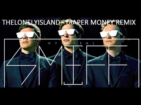 [SM3FF] The Lonely Island - Diaper Money - DUBSTEP REMIX