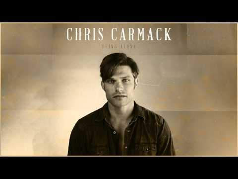 "Chris Carmack - ""Being Alone"" Official Audio"