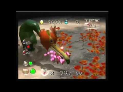 Pikmin 2 Challenge Mode Livestream: Part 7