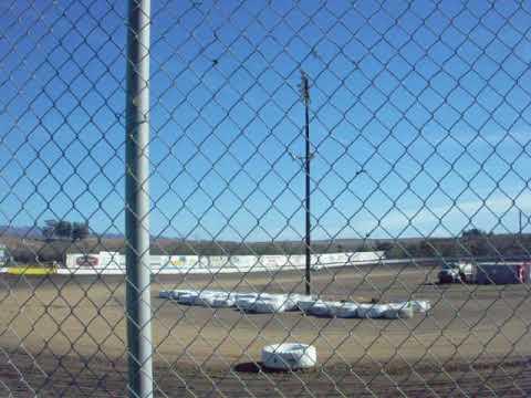 Santa Maria Speedway 11/18/17  2v of 3