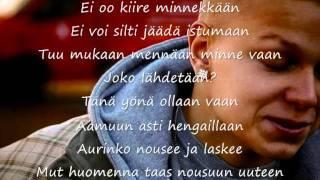 Kasper Vaikutus - Hengaillaan ft Roni Tran (SANAT)
