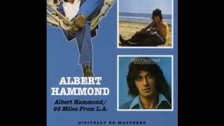 ALBERT HAMMOND - NEW YORK CITY HERE I COME (1974)