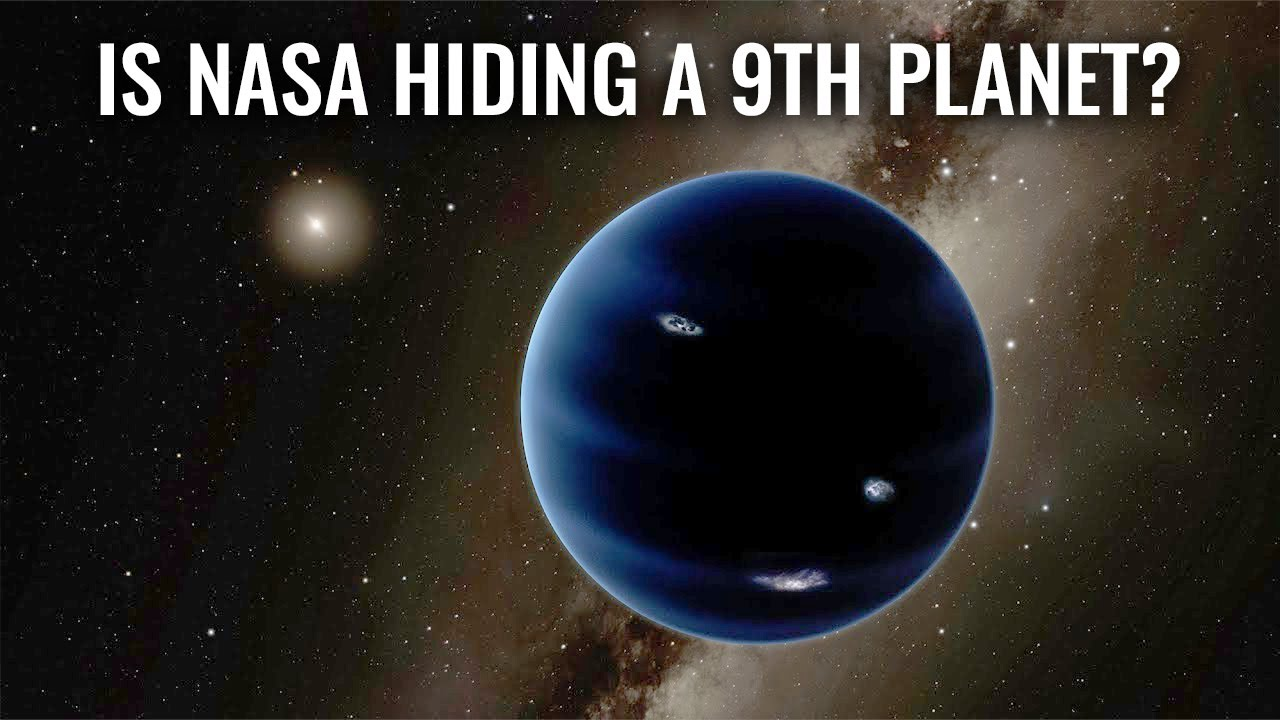 Scientists Have Found Out That a 9th Planet Exists, but Something Strange Is Happening!