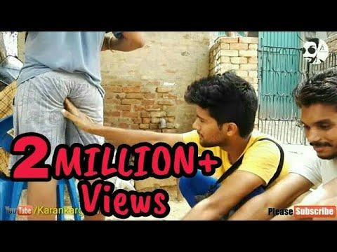 Pk Movie spoof || Best funny video ever || Karan Kargwal ||