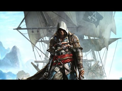 Assassin's Creed Black Flag : Royal Fortune Gameplay (King of Pirates)