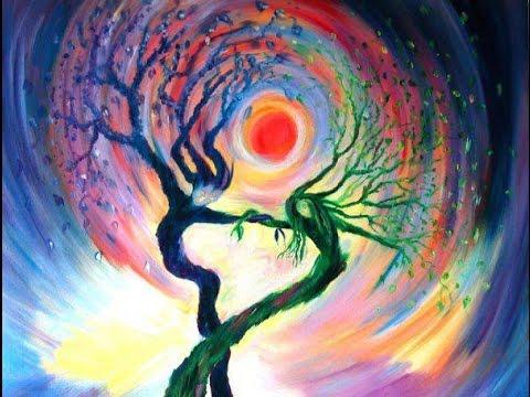 Integral Psychology & Relational Psychoanalysis