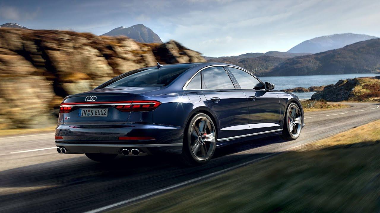 2021 Audi S8 Engine, Feature, specs, interior and exterior ...