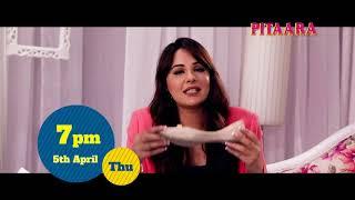 Mandy Takhar | Shonkan Filma Di | Promo | Pitaara TV