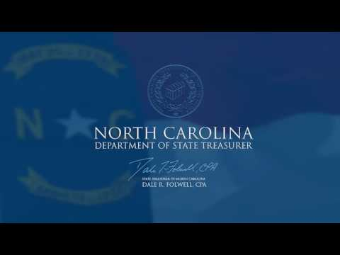 Dale R Folwell, CPA - Ask Me Anything Feb 2017 - North Carolina Department of State Treasurer
