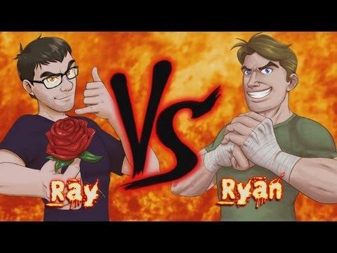 VS Episode 8: Ray vs. Ryan