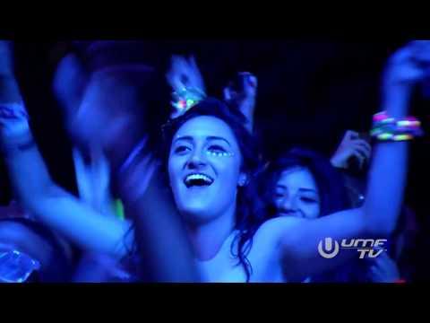 Martin Garrix vs. Galantis - Forbidden Voices, Runaway (Live UMF Miami 2015)