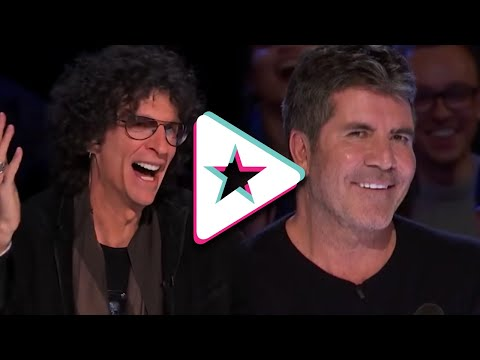 Top 7 FUNNIEST Auditions on Americas Got Talent EVER