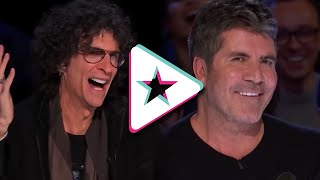 Top 7 FUNNIEST Auditions on America's Got Talent EVER