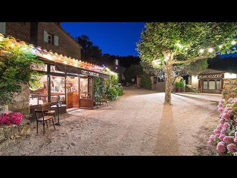Private Properties: Depp's Estate, Lauer's Mansion