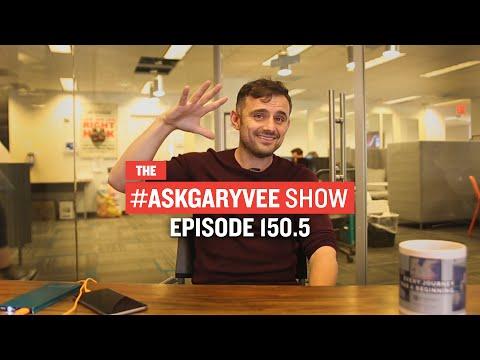 #AskGaryVee Episode 150.5: Medium's New Logo & Mark Cuban Asks a Question