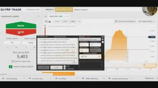 Робот Elly Bot и Olimp Trade тестирование работа прибыль(Начните работу в OlympTrade - https://goo.gl/8kCrir Установите приложение OlympTrade на ваш смартфон - https://goo.gl/2Mv8kF Бинарные..., 2016-10-29T19:27:09.000Z)