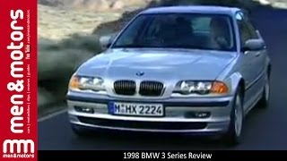 1998 BMW 3 Series Review