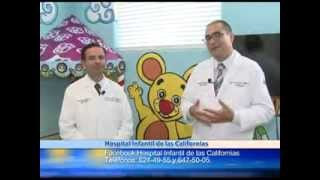 Gastroenteritis en niños