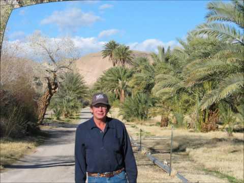 Las Vegas Nevada,  China Ranch And Tecopa California