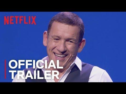 Dany Boon Des Hauts De France    HD  Netflix