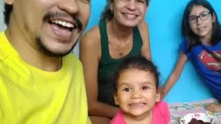 MEUS TRÊS ANINHOS COM LÍVIA GABRIELA #MOVIMENTOS_KIDS