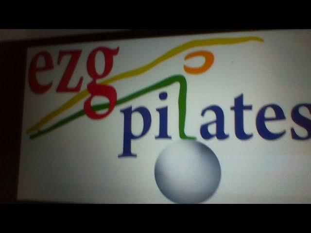 06/05/2020 Clase de Pilates