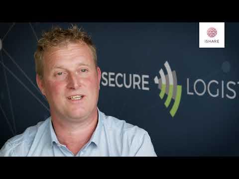 Over het belang van iSHARE voor Secure Logistics