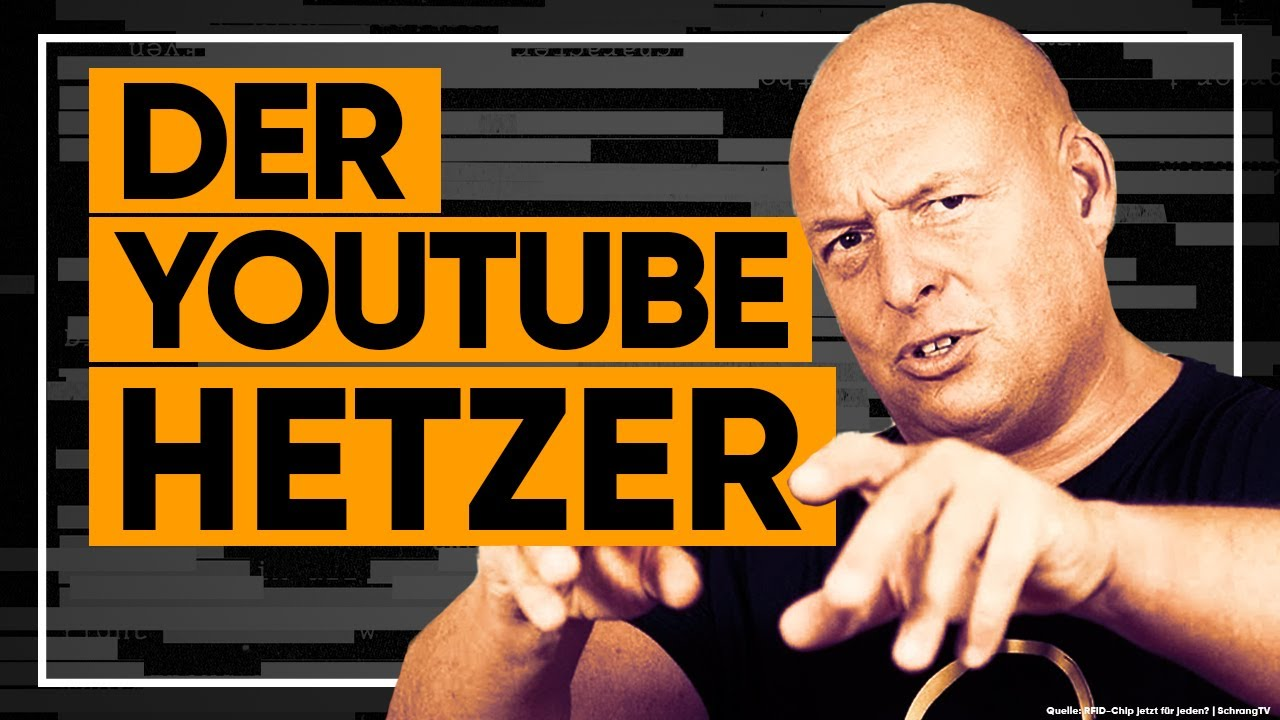 SchrangTV Exposed: Rechte Hetze auf Youtube