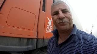Дальнобой по России # В рейс после ремонта(, 2017-04-21T13:10:40.000Z)