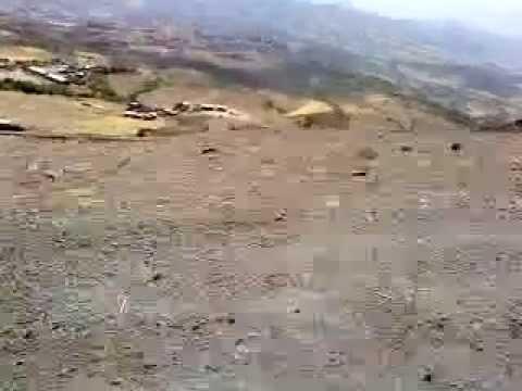 Lalibela up to the 11 churches Ethiopia