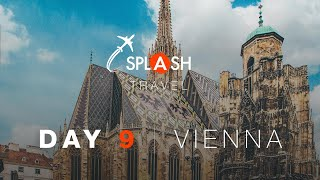 SPLASH travel_Вена_day 9|театр-школа актёрского мастерства в Киеве