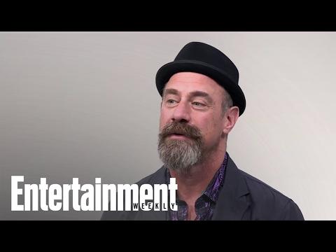 SVU: Chris Meloni Reveals His AllTime Favorite BensonStabler Moment  Entertainment Weekly