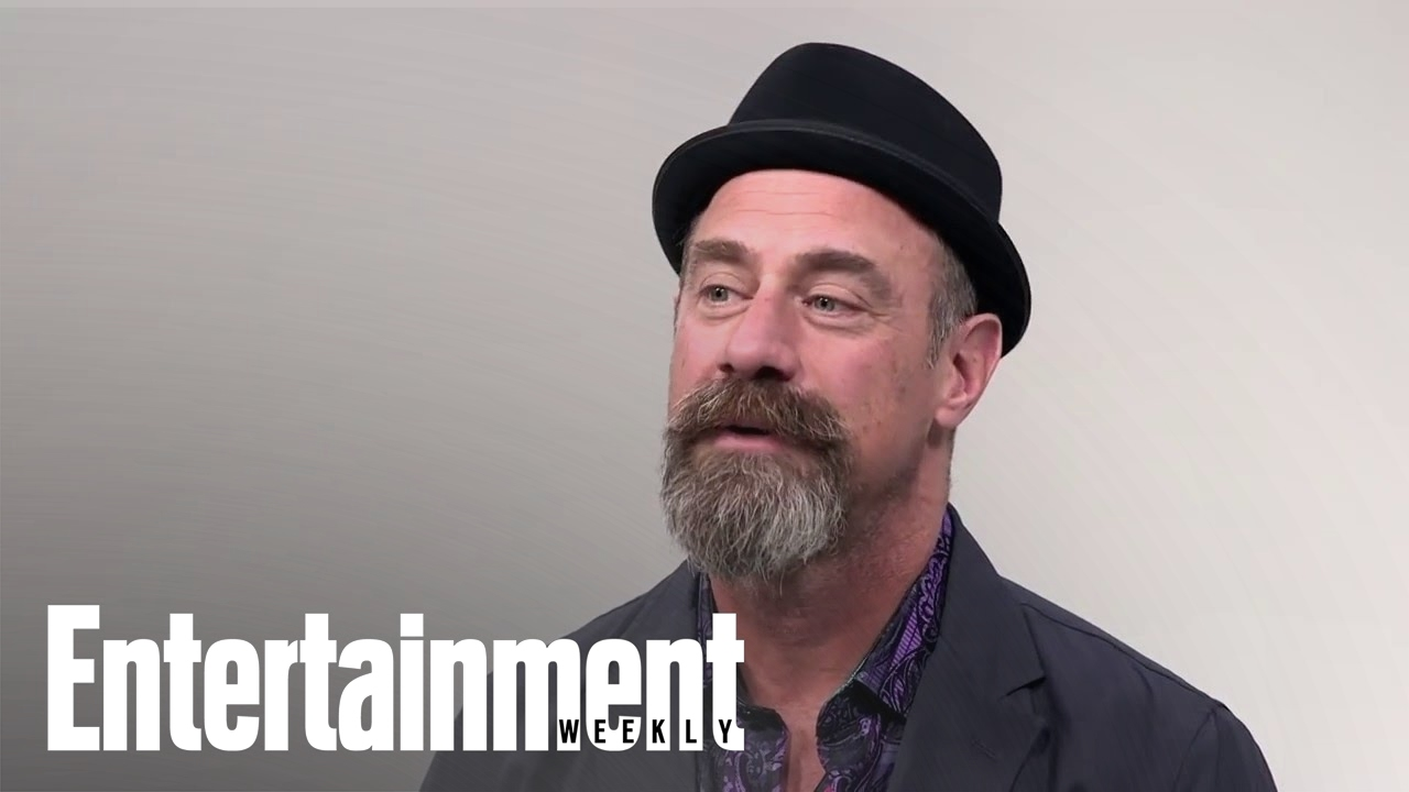 Apr 2016. However, now Christopher Meloni says theres another reason why Detective Benson and Detective Stabler never hooked up.