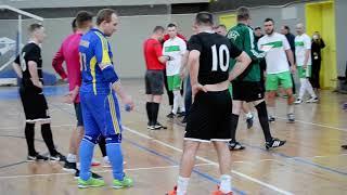 Зональный турнир первой лиги чемпионата Республики Беларусь по мини футболу сезона 2020 2021 годов