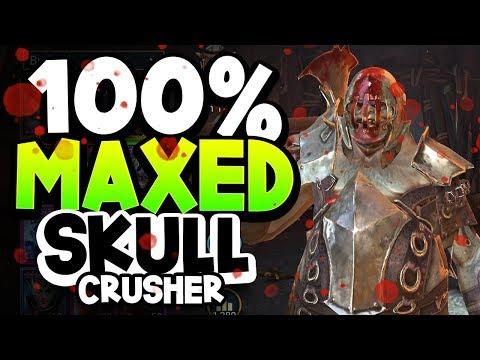 Raid Shadow Legends: Skullcrusher Guide, Review & Build
