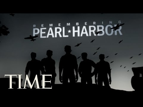 Remembering Pearl Harbor VR: Experience History | 360 Video | TIME