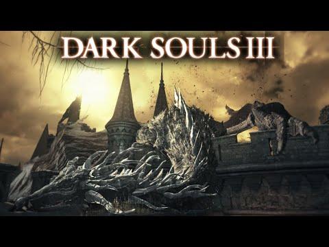 DARK SOULS 3 (PC, PS4, XB1) TRAILER GAMESCOM 2015: Análisis en español - EL FUEGO SE DESVANECE