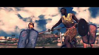 Total War: ROME II - Daughters of Mars Unit Pack - Official Trailer (USA)