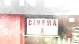 Cine porno paris