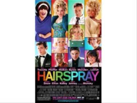 Hairspray You Can't stop the Beat 2007 Movie Karaoke Sample