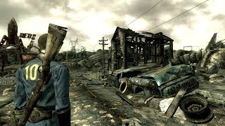 How Australia Got Fallout 3 Censored Worldwide