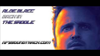 Aloe Blacc - Back In The Saddle (Need For Speed Movie Soundtrack)