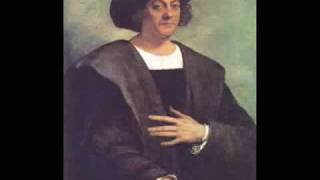 The True Story: Christopher Columbus