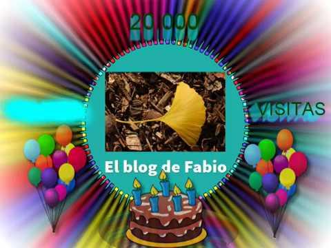 Blog Fabio