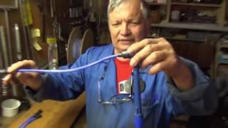 Изготовим  бронепровода  на  406 й мотор