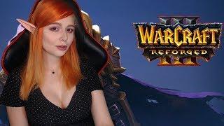 Прохождение Warcraft III: Reforged кампания #7