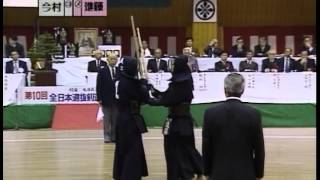 검도 영상 - 신반격기특선 (Kendo Training - Counter Attack Skills)
